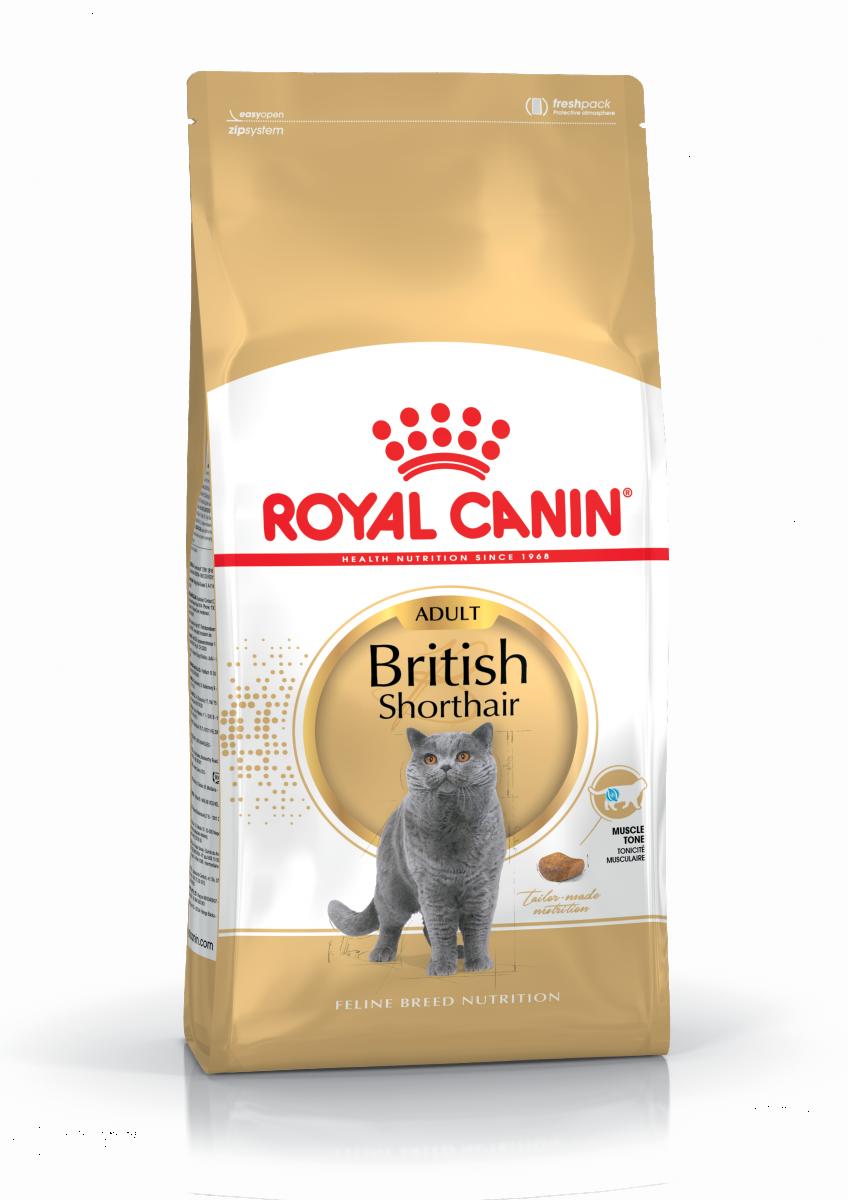 Сухой корм для домашних кошек Royal Canin INDOOR 27